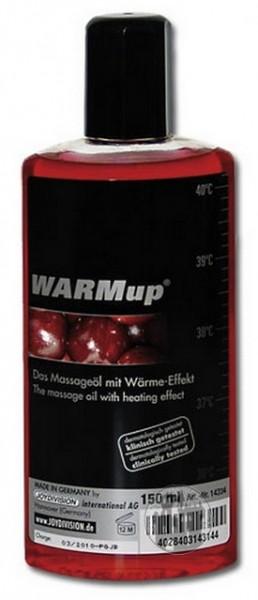 WARMup Kirsch 150 ml