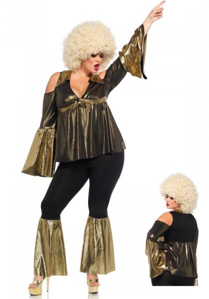 Kostüm-Set 'Disco Diva' 2