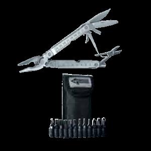 Tool Kit CIK T-20