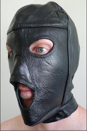 Sklaven Maske