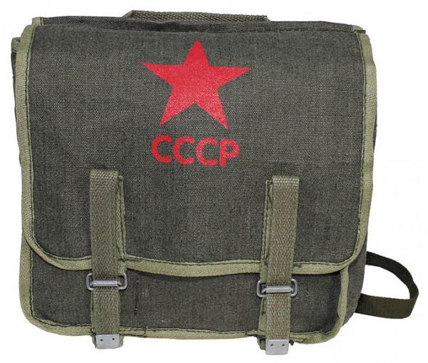 """Kampftragetasche """"CCCP"""""""
