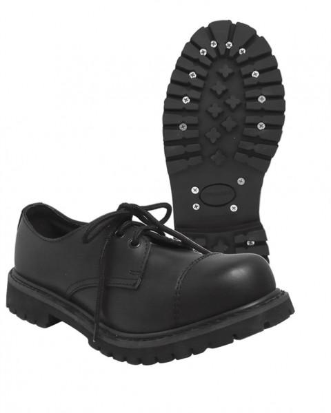 Schuhe 'Invader' 3-Loch