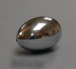 Aluminium Ei