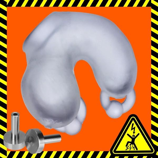 Oxballs - MEATLOCKER Chastity Elektro
