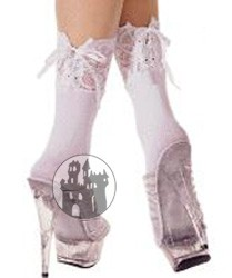 Opaque Socks