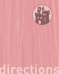 Directions Haarfarbe - Pastel Pink