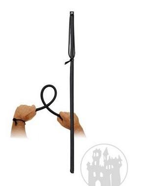 Peitschen Shop mit Riemenpeitschen, Striemenpeitschen, Gerten, Paddles, Flogger und Kettenpeitschen mit Holzgriff oder Chromgriff