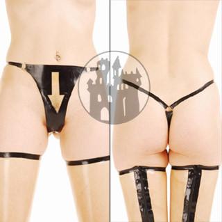 Latex String - Pfeil