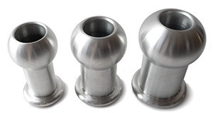 Metall Tunnelplug