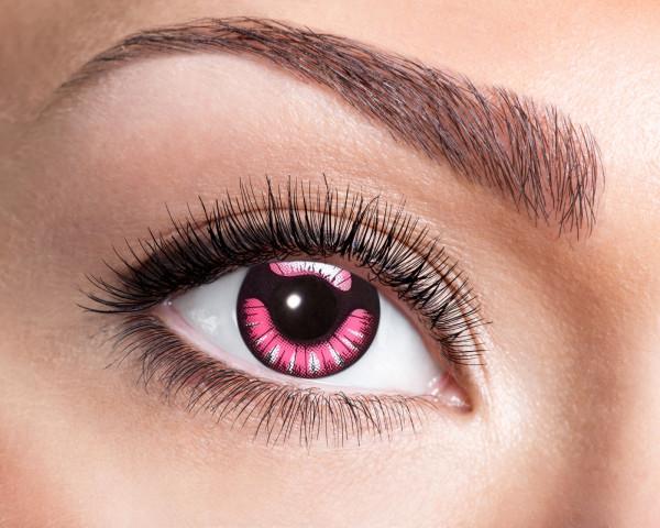 Kontaktlinsen 'Animie Eyes'