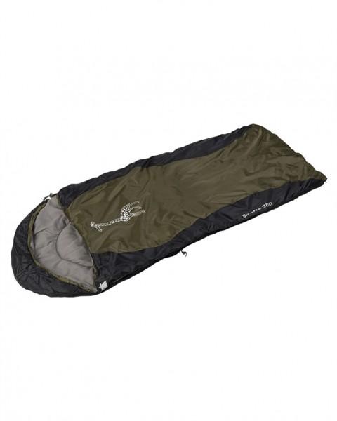 Deckenschlafsack mit Giraffen-Aufdruck