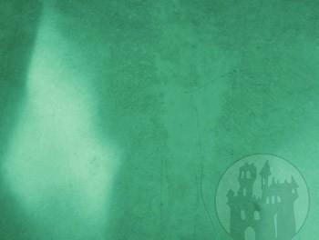 Latex Meterware - grün transparent