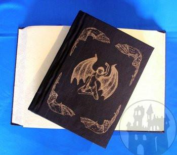Buch der Schatten Gothic