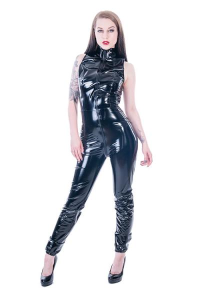 PVC Bodysuit1