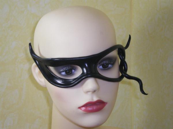 Fantasy Leder Maske - Basic