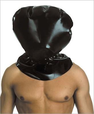 Latex Maske - Pierrot