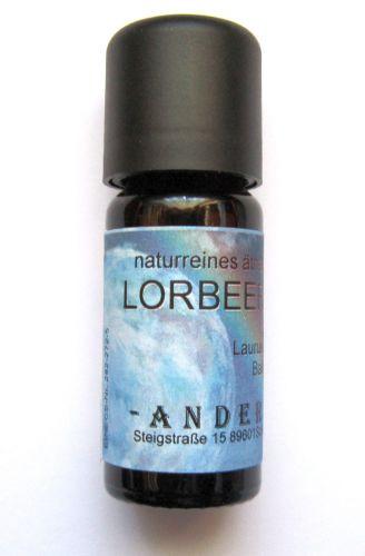 Lorbeerblätter - ätherisches Öl