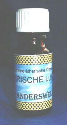 Frische Luft - ätherische Ölmischung