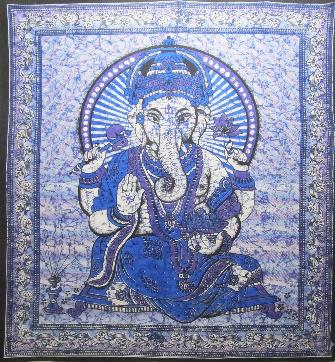 Tuch Ganesha