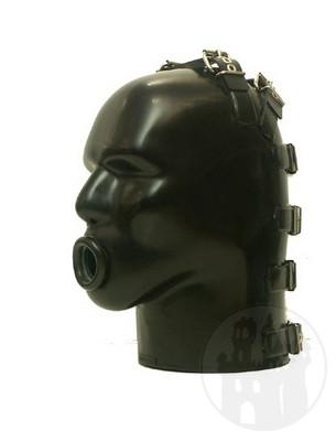Latex Heavy Rubber Maske VI