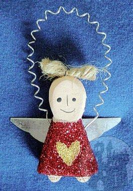 Engel klein
