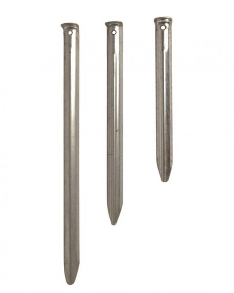 Zeltheringe 18 cm 10-Stück (rechts)