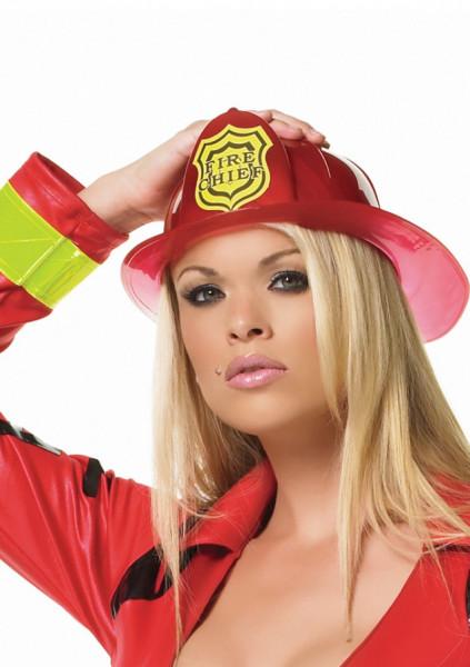 Feuerwehrmann Hut