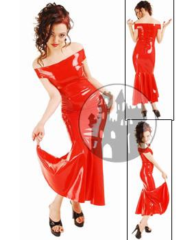 Latex Kleid Carmen I