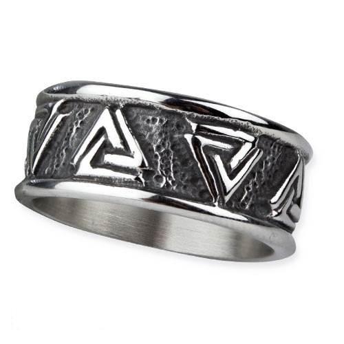 Ring 'Wotansknoten'