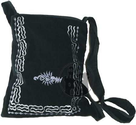Tasche mit Tribal-Motiven