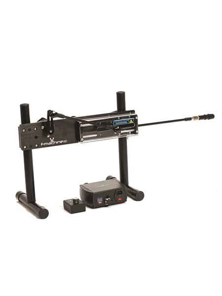 F-Machine Pro 3 Fickmaschine - schwarz