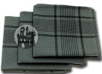 BW Taschentuch - 3er Pack