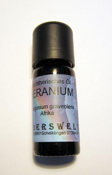 Geranium - ätherisches Öl