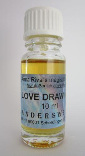 Anna Riva's love drawing - ätherisches Öl