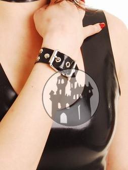 Latex Armband, schmal
