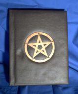 Buch der Schatten - Pentagramm