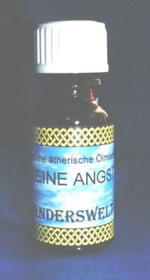 Konzentration - ätherische Ölmischung