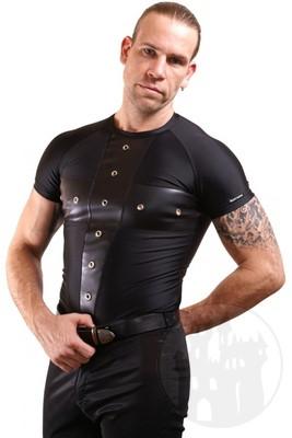 Latex Raglan Shirt f