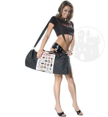 Fesselsets, Fetish Starter packs, Bondagesets, Bondagetape und Bondageseil finden Sie im BDSM-Bedarf Shop