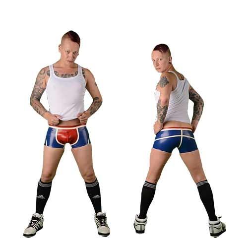 Latex Boxer