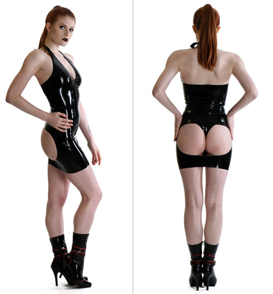 Latex Spankingrock Mini