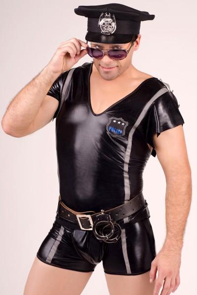 Wetlook Police-Officer-Set