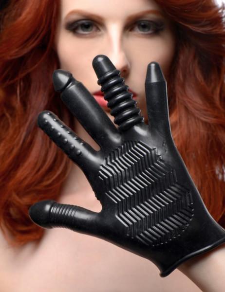 Lust Handschuh modelle-sex