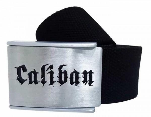 Canvasgürtel Caliban