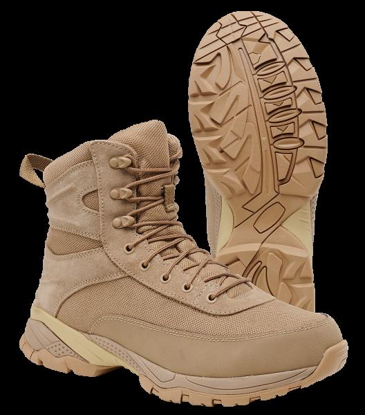 Tactical Boot beige