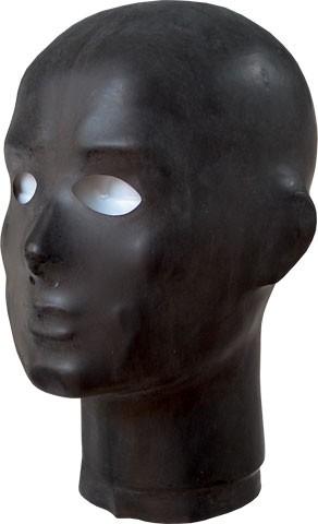 Mister B - Anatomische Latexmaske