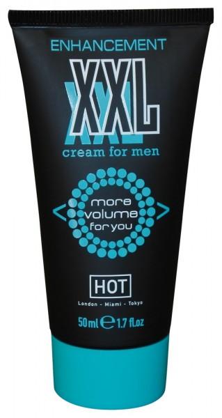 HOT XXL Volume Cream for men