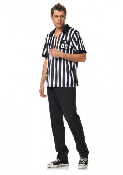 """3TL. Kostüm Set """"Mens Referee"""""""