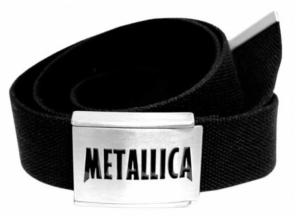 Gürtel - Metallica