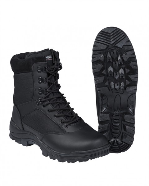 Stiefel 'Swat Boot'